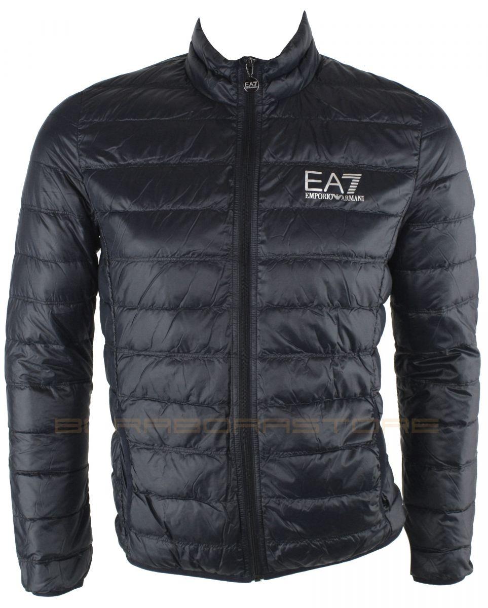 ea7 emporio armani herren jacke 8npb01 herbst winter. Black Bedroom Furniture Sets. Home Design Ideas