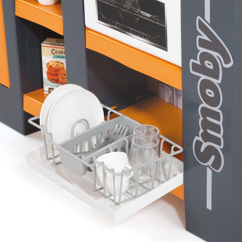smoby tefal studio cuisine xl
