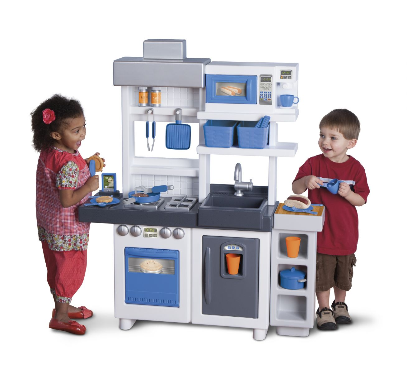 Little Tikes Ultimate Cook Kitchen Role Play Toys