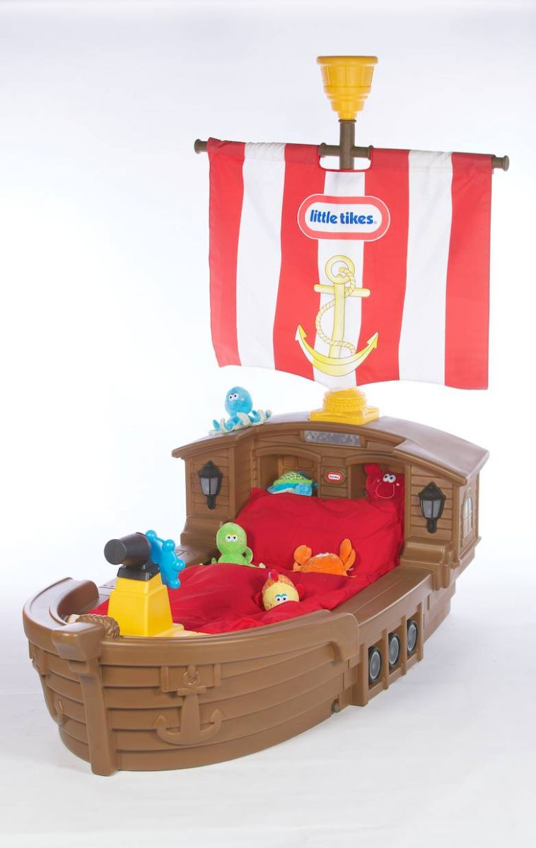 Little Tikes Pirate Ship Bed 28 Images Pirate Ship Toddler Bed Wayfair Amazon Com Little