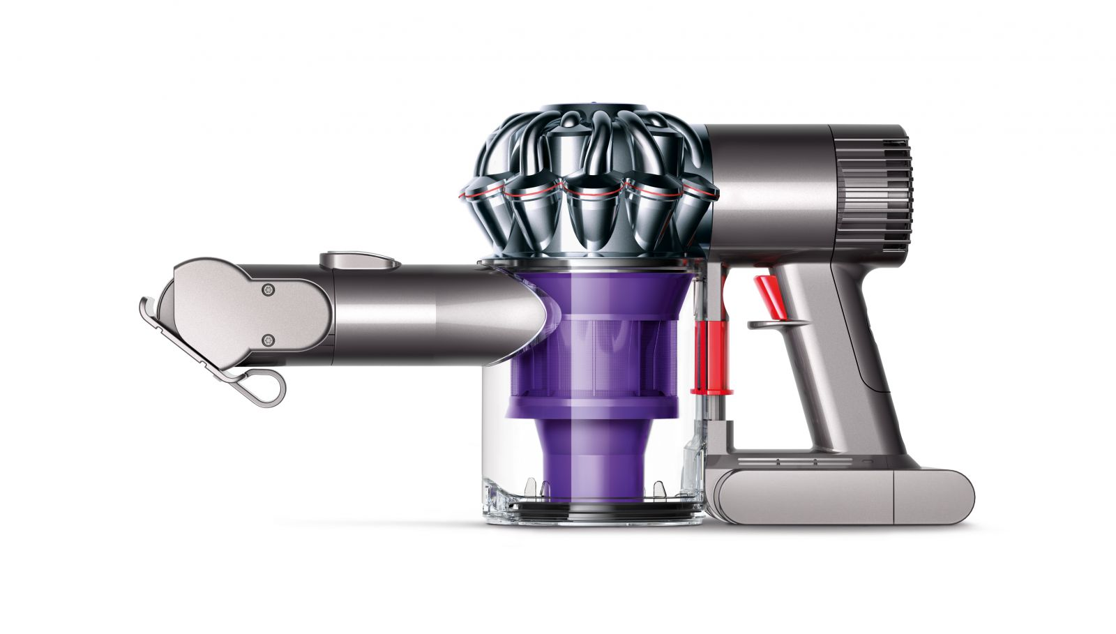 Dyson Dc58 Animal Complete Handheld Vacuum Cleaner Brand