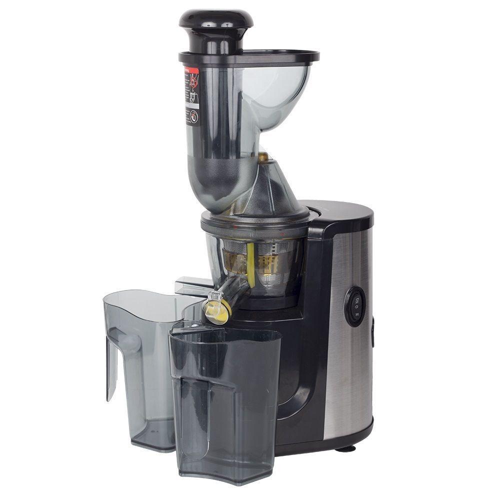 Rgv estrattore centrifuga a bassa velocita 39 succo frutta for Estrattore succo