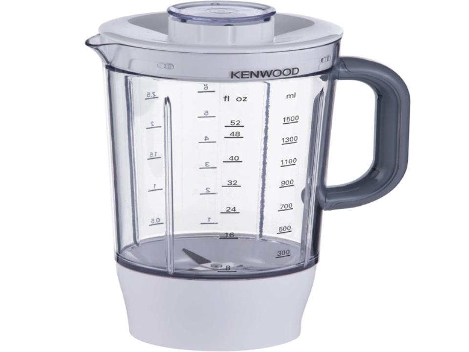 Robot da per cucina kenwood food processor fdp643wh impastatrice sbattitore ebay - Robot per cucinare kenwood ...