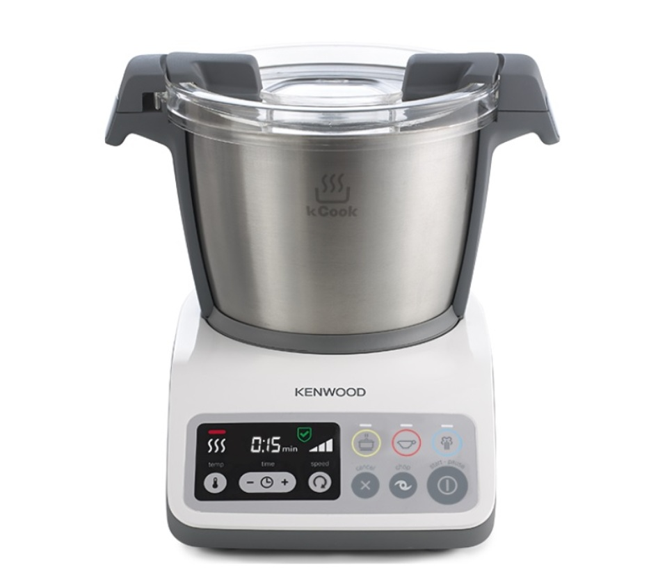 cuciniere kenwood kcook ccc200wh