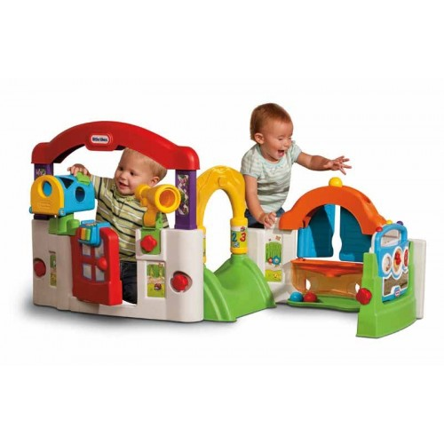 Little tikes activity jardin ebay - Maison de jardin little tikes colombes ...