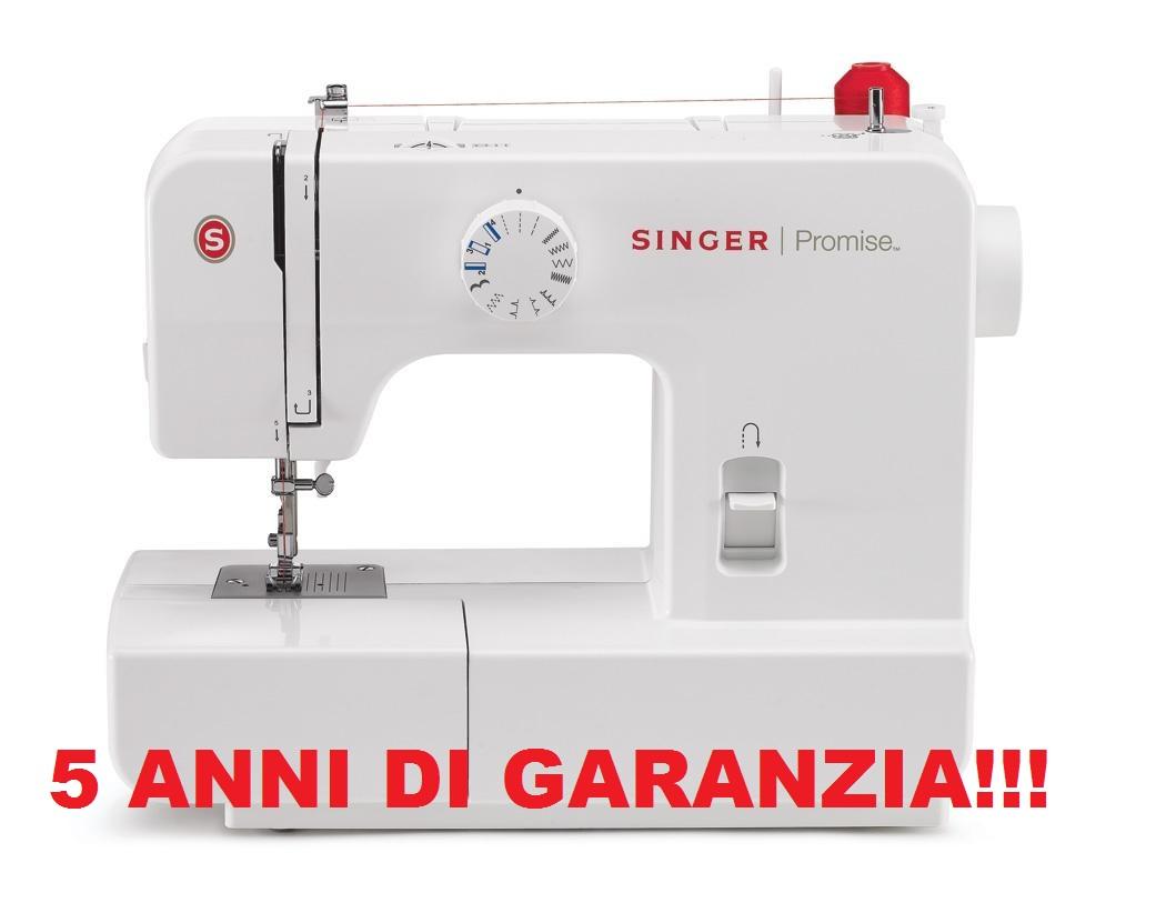 Macchine macchina cucire singer promise 1408 braccio for Macchina da cucire per bambini singer