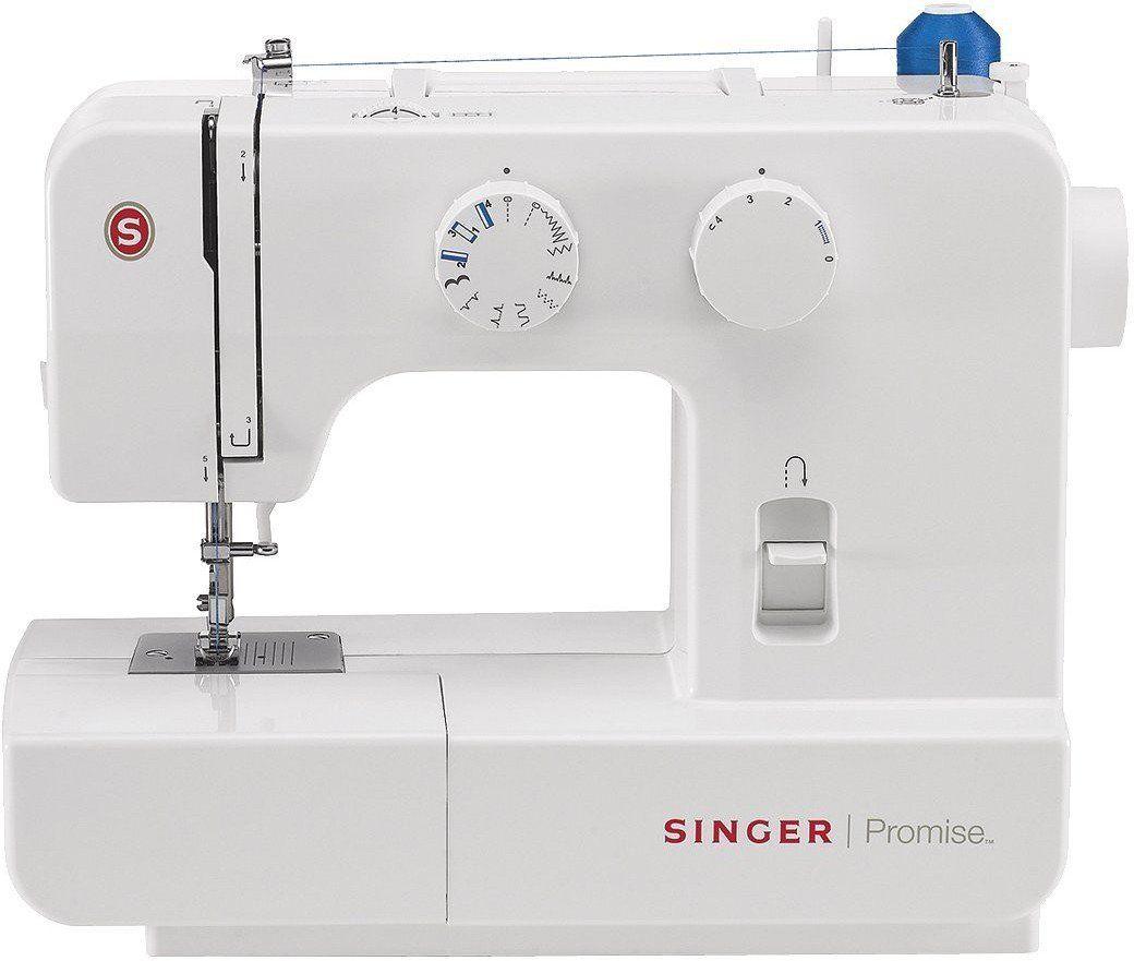 Macchine macchina per da cucire singer promise 1409 for Macchina da cucire per bambini singer