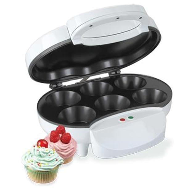 Macchina per da muffin mufin muffins muffin maker dcg - Macchina per cucinare ...
