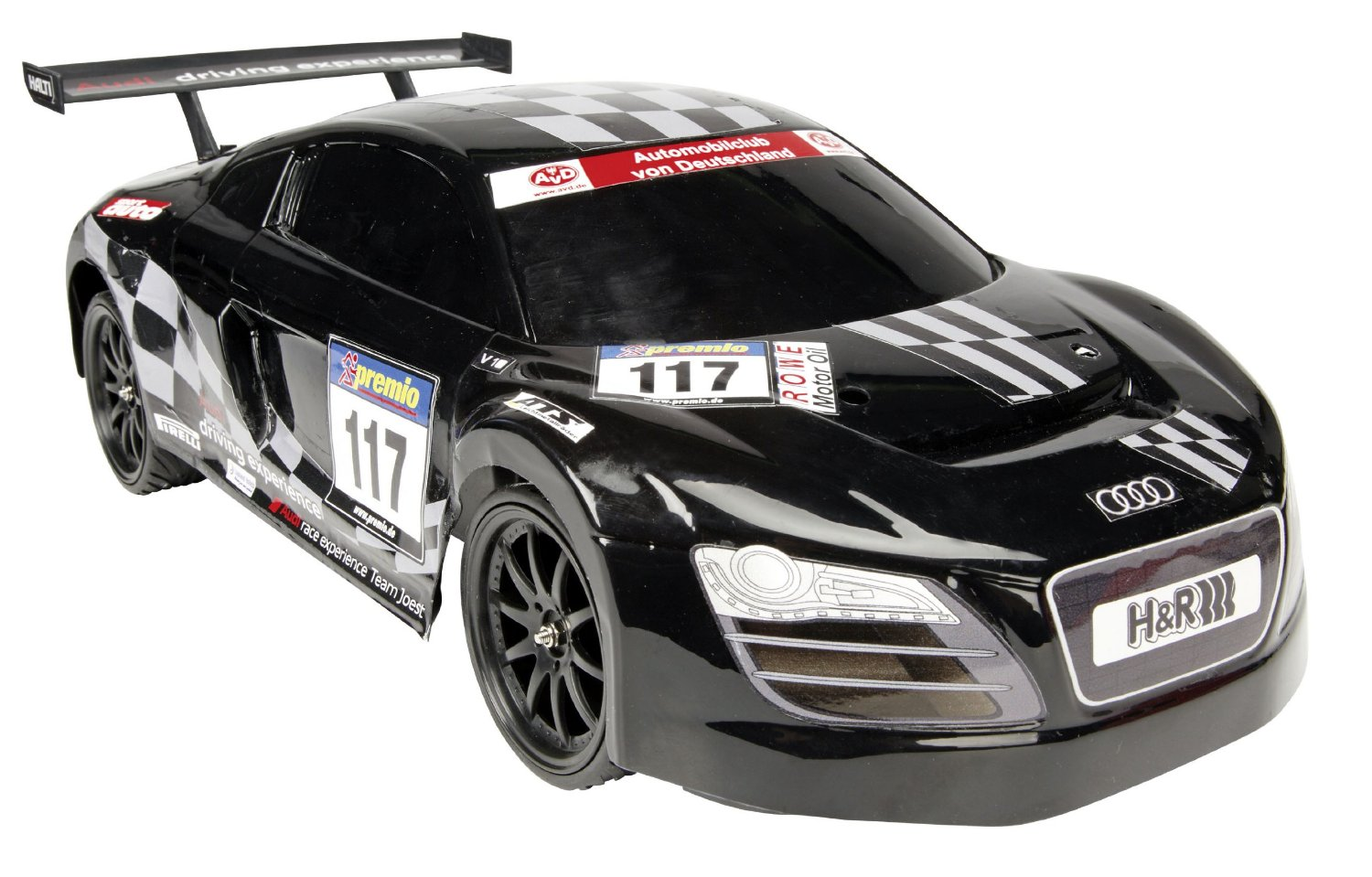 smoby radio control audi r8 rc audi r8 remote control. Black Bedroom Furniture Sets. Home Design Ideas