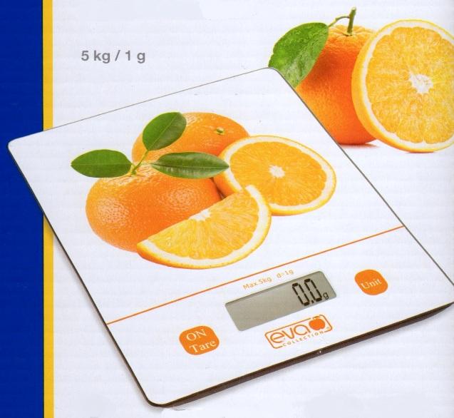 Bilancia bilance digitale da per cucina eva bilancina pesa in vetro disegnate ebay - Bilancia da cucina digitale ...