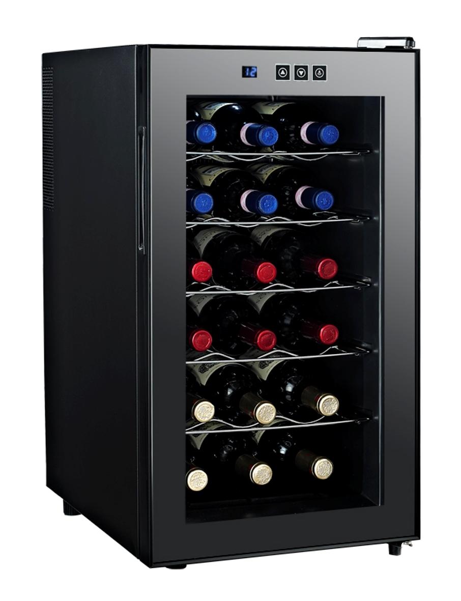 Cantinetta cantinette dcg mf48a vino frigo cantina for Cantinetta frigo