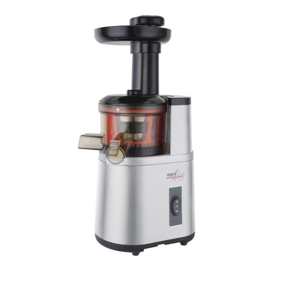 Estrattore di succo centrifuga freddo melchioni vega slow for Estrattore succo