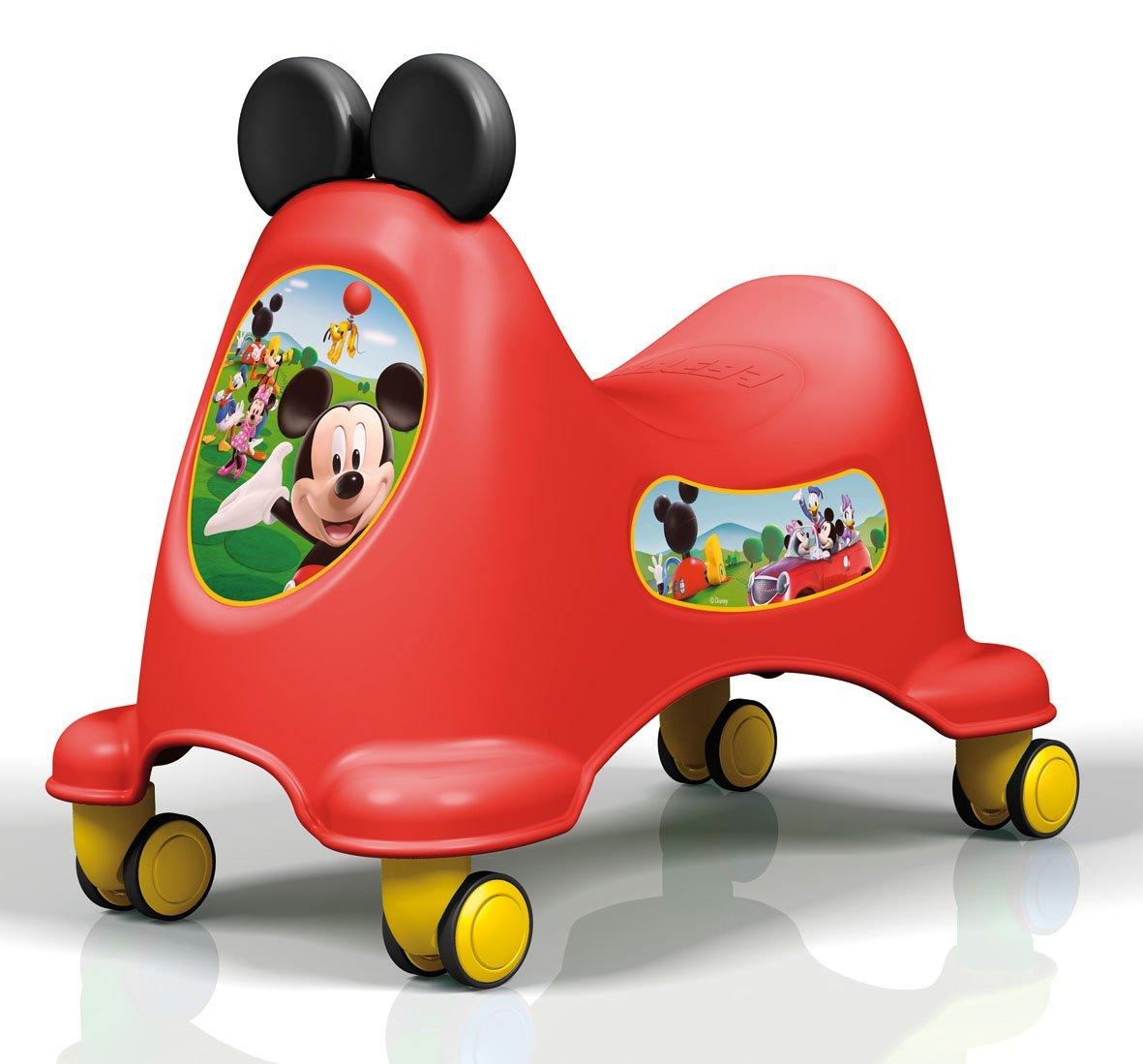 Toys for gross motor skills