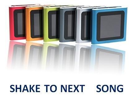 Lettore mp3 mp4 6 gen generazione 8gb 8 gb 1 8 touch - Lettore file mp4 ...