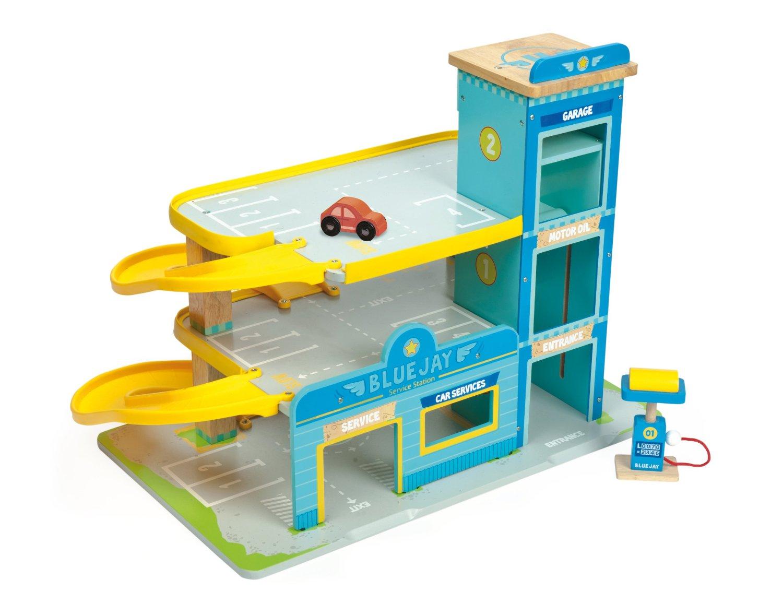 Toy Garages 45
